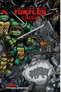 Les Tortues Ninja - TMNT Classics Tome 2