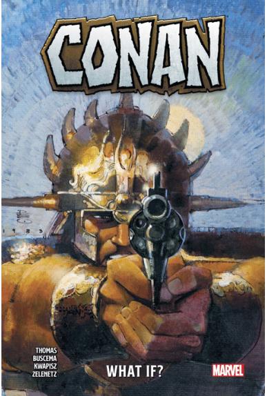 Conan : What If ?
