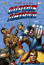 Captain America Comics - L'intégrale 1941