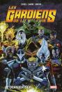 Les Gardiens de la Galaxie Tome 1 : Le Dernier Défi