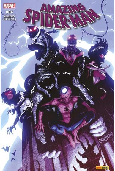 Amazing Spider-Man 4 (2021)