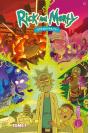 Rick & Morty présentent : Histoires de Famille