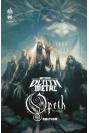 Batman : Death Metal 4 Opeth