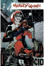 Harley Quinn Rebirth Tome 10