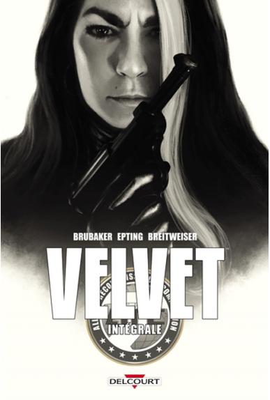 Velvet Intégrale