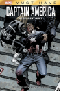 Captain America : Le rêve est mort - Must Have