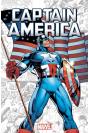 Marvel-Verse : Captain America