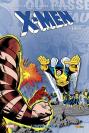 X-MEN L'INTEGRALE 1965 (Nouvelle édition)