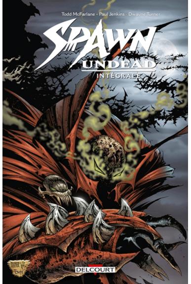 Spawn Undead Intégrale
