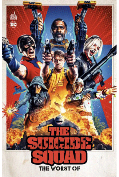 Suicide Squad : The Worst Of