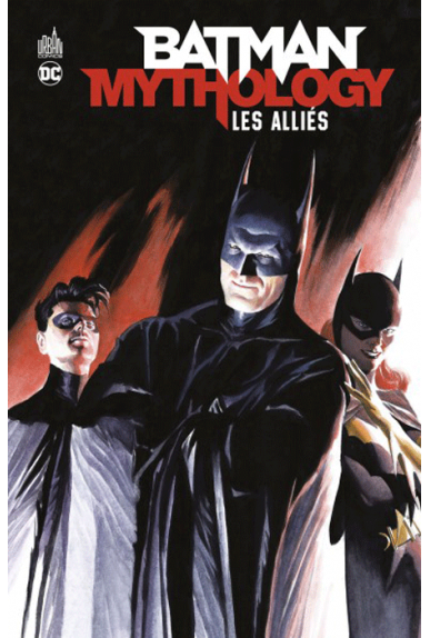 Batman Mythology : Les Alliés