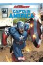 Marvel Adventures Tome 5 : Captain America
