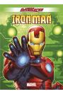Marvel Adventures Tome 6 : Iron Man