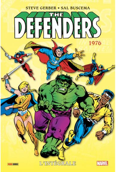 DEFENDERS L'INTEGRALE 1976