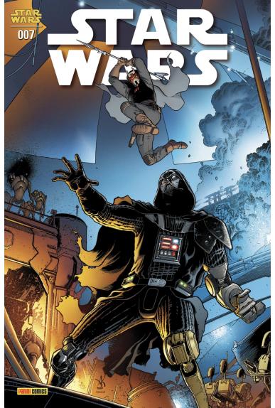 STAR WARS 7 (2021)