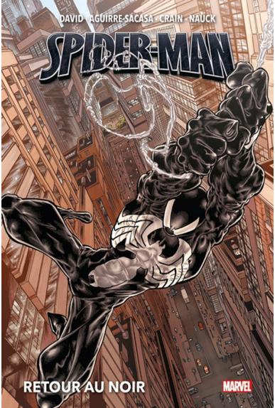 Spider-Man : Retour au Noir