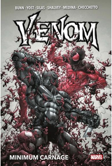 Agent Venom Volume 3