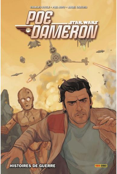 Poe Dameron Tome 2 : Histoires de Guerre