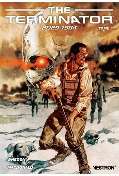 Terminator 2029-1984 : première partie