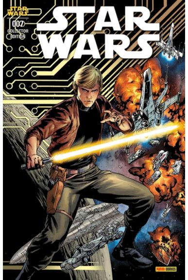 STAR WARS 7 Variante (2021)