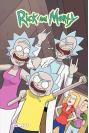 Rick & Morty Tome 11