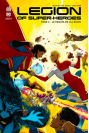Legion of Super Heroes Tome 2