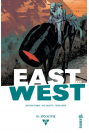 EAST OF WEST TOME 10
