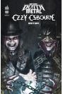 Batman : Death Metal 7 Ozzy Osbourne