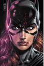 Batman : Trois Jokers Couverture Batgirl + carte 2