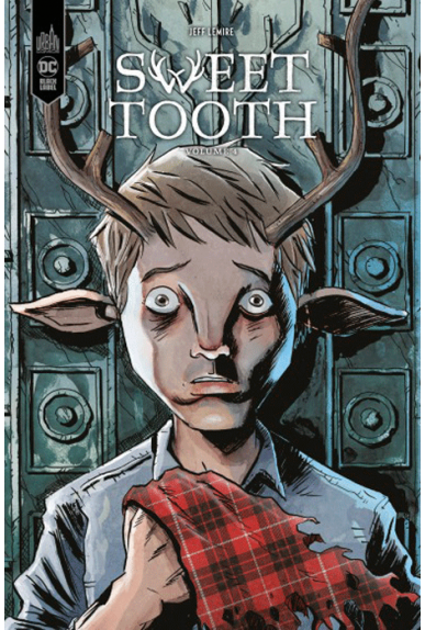 Sweet Tooth Tome 4 : The Return