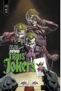 Batman : Trois Jokers