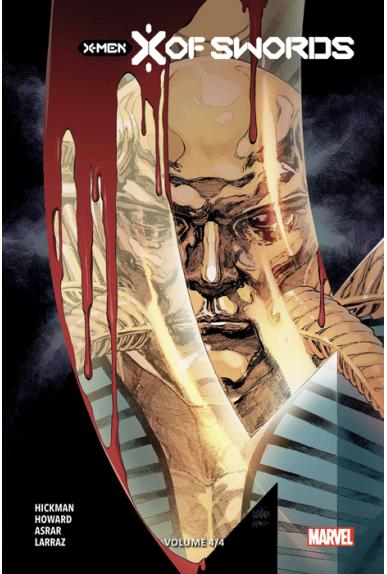 X-Men : X of Swords 04 Edition Collector