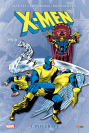 X-MEN L'INTEGRALE 1966 (Nouvelle édition)