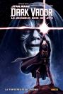Dark Vador : Seigneur noir des Sith Volume 2