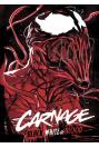 Carnage : Black White & Blood