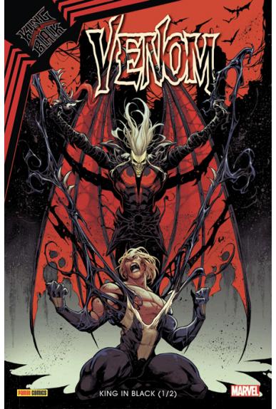 King in Black Venom 1