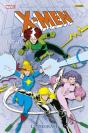 X-Men L'intégrale 1987 (I) (nouvelle édition)