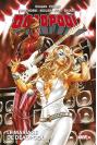 Deadpool Volume 3 : Le Mariage de Deadpool
