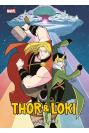 Thor & Loki : Double Peine