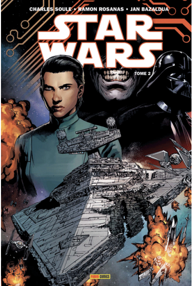 Star Wars Tome 2 (2021)