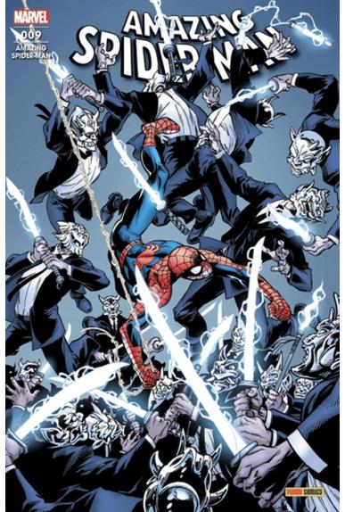 Amazing Spider-Man 9 (2021)