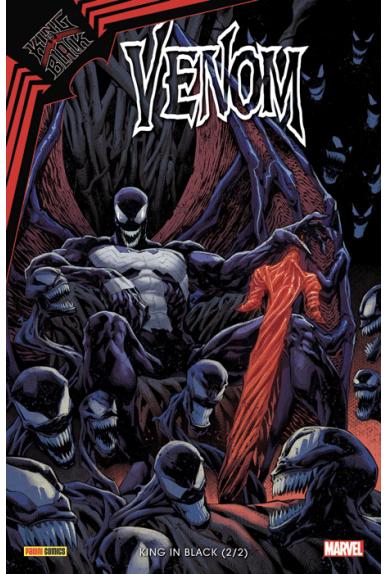 King in Black Venom 2
