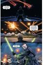 STAR WARS - INVASION Tome 3 - VÉRITÉS