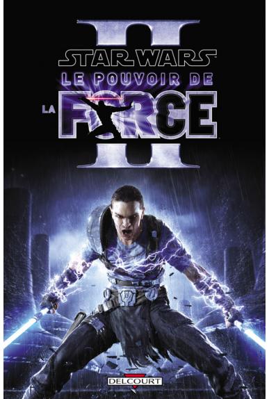STAR WARS - LE POUVOIR DE LA FORCE 2