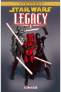 STAR WARS - LEGACY Tome 1 - ANÉANTI (NED)