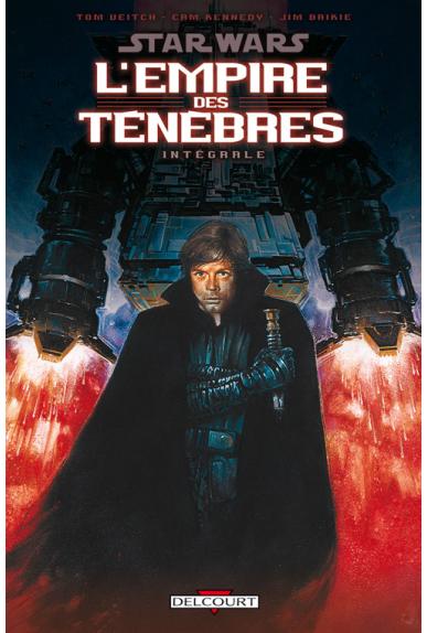 STAR WARS - L'EMPIRE DES TÉNÈBRES - INTÉGRALE