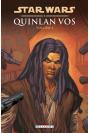 STAR WARS - QUINLAN VOS Tome 1