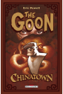 THE GOON Tome 6 - CHINATOWN