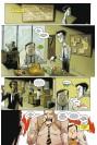 TONY CHU, DÉTECTIVE CANNIBALE Tome 5 - PREMIÈRE LIGUE