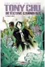 TONY CHU, DÉTECTIVE CANNIBALE Tome 6 - SPACE CAKES